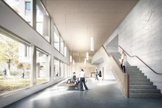 Haute Ecole de Santé